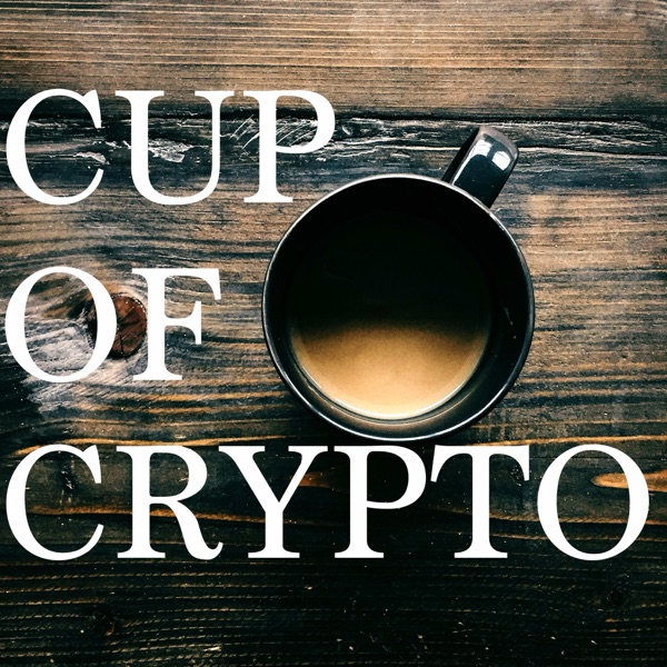 Cup of Crypto - Blockchain, Bitcoin, Litecoin, Ethereum