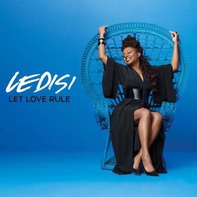 Let Love Rule - Ledisi album