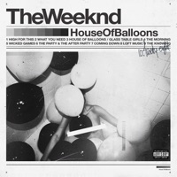 House of Balloons Mp3 Download