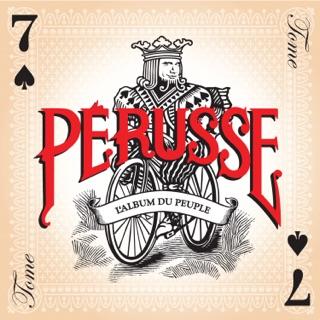 PERUSSE FRANCOIS TÉLÉCHARGER ALBUM