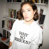 Alice Merton - Why so Serious  artwork
