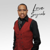Freddie Jackson - Love Signals  artwork