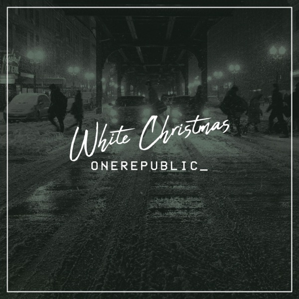 White Christmas - Single