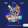 NEV+, Ariel NOAH & Dea - Janger Persahabatan Official Song Asian Games artwork