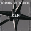 Automatic for the People ジャケット写真