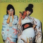 Sparks - In My Family