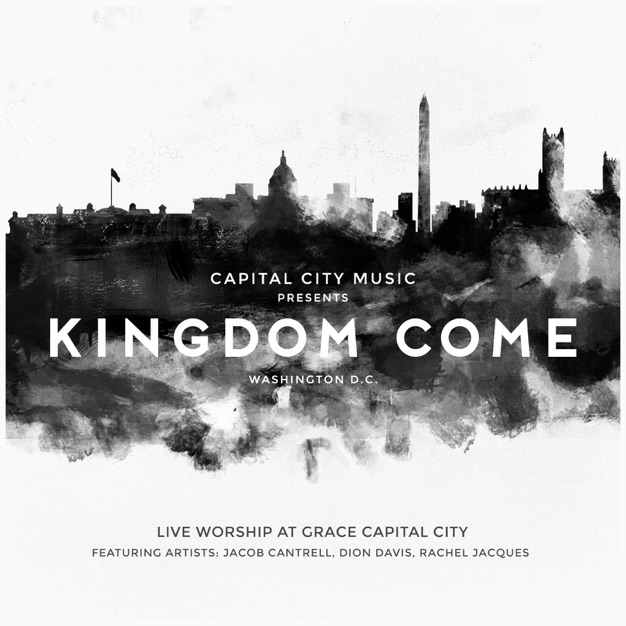 Kingdom Come (Live)