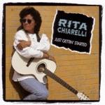 Rita Chiarelli - Tupelo