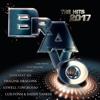 Verschiedene Interpreten - Bravo the Hits 2017 Grafik
