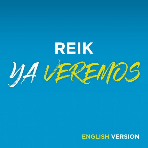 Ya Veremos (English Version) - Single