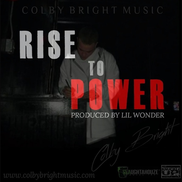 Rise to Power - Single