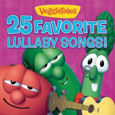 25 Favorite Lullaby Songs! - Veggie Tales