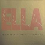 Ella Fitzgerald - Baby It's Cold Outside (feat. Louis Jordan & His Tympany Five)