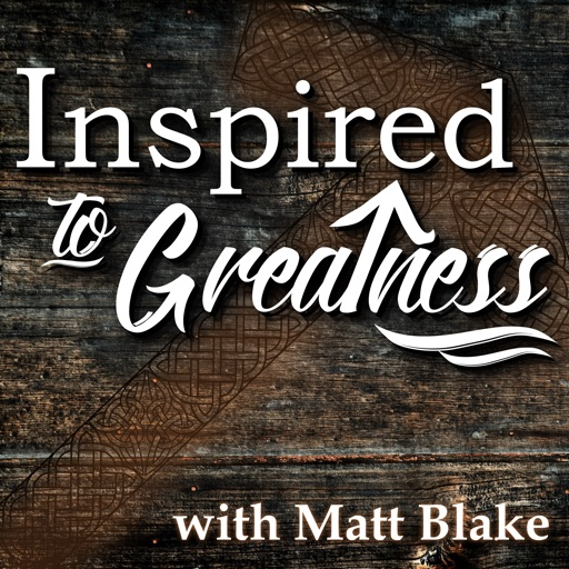 Cover image of Inspired To Greatness