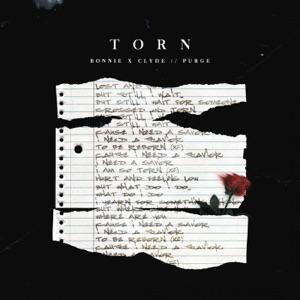 BONNIE X CLYDE & PURGE - Torn