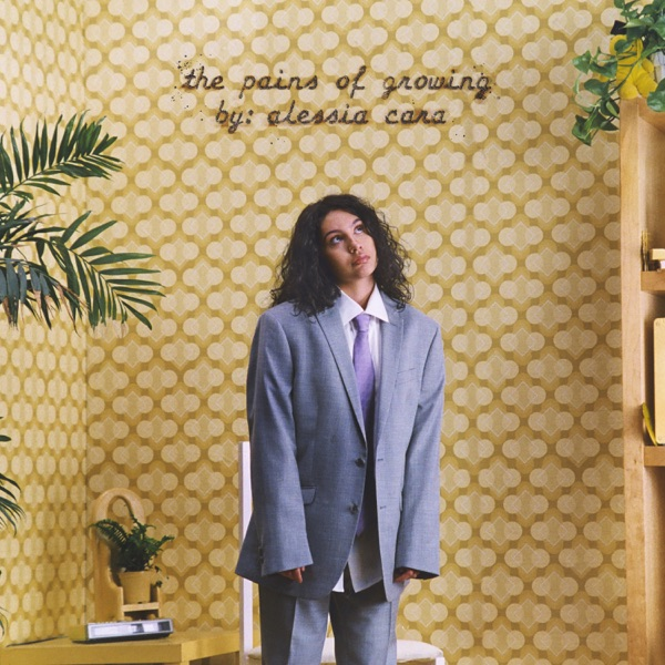Alessia Cara - The Pains of Growing album wiki, reviews