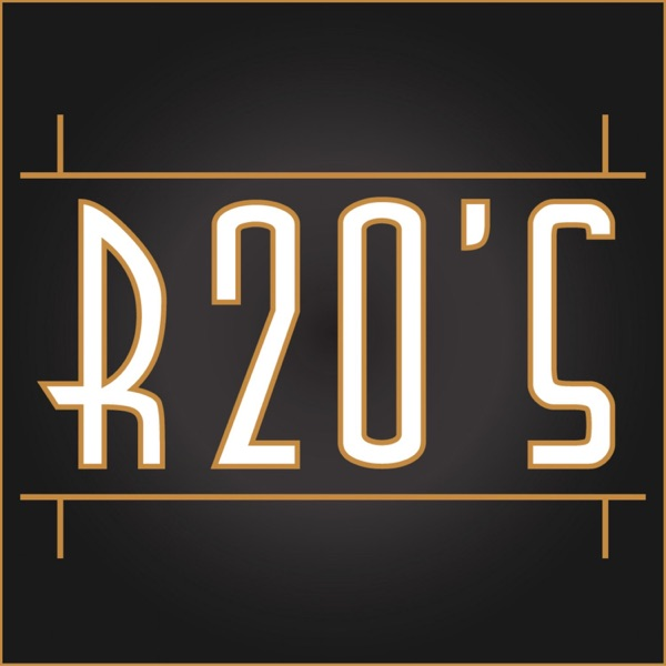The Roaring 20's Podcast