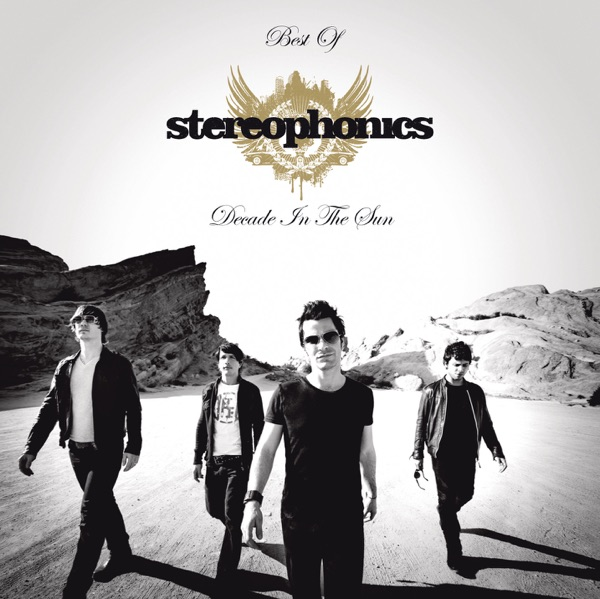 Stereophonics - The Bartender & The Thief