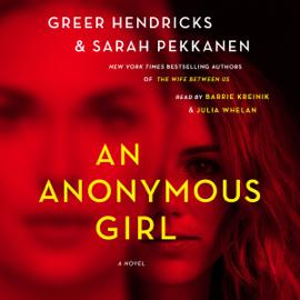 An Anonymous Girl (Unabridged) audiobook