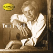 Tom T. Hall - What Have You Got To Lose