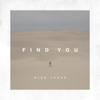 Nick Jonas - Find You ilustración