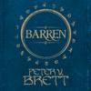 Peter V. Brett - Barren (Novella) artwork