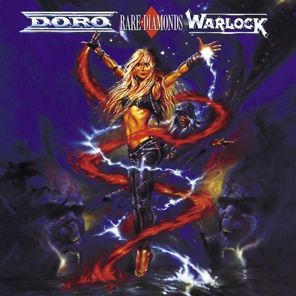 Warlock mit Für Immer