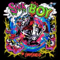 Sick Boy - EP