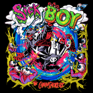The Chainsmokers - Sick Boy - EP