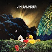 Jim Salinger - Midwest Heart, Space Age Mind