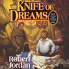 Robert Jordan - Knife of Dreams  artwork