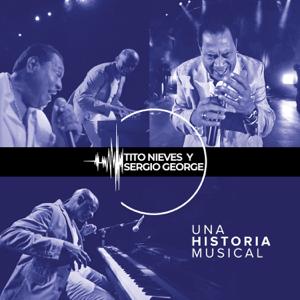 Tito Nieves & Sergio George - Tito Nieves Medley (Sonámbulo / El Amor Más Bonito / Almohada) [Live]