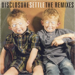View album Settle (The Remixes)