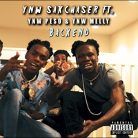 BackEnd (feat. YNW Melly, YNW Peso) - Single Mp3 Download