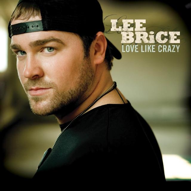 Lee Brice - Carolina Boys