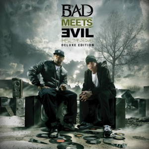 Bad Meets Evil - Loud Noises feat. Slaughterhouse