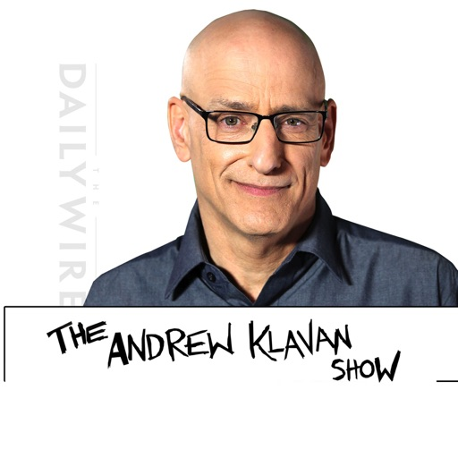 Cover image of The Andrew Klavan Show