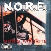 N.O.R.E - Grimey (Album Version (Explicit))