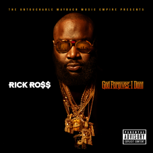Rick Ross - Diced Pineapples feat. Wale & Drake
