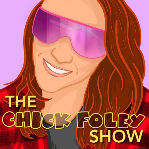 Cover image of The Chick Foley Show
