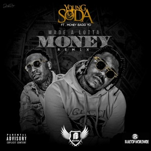 Made a Lotta Money (feat. Moneybagg Yo) - Single Mp3 Download