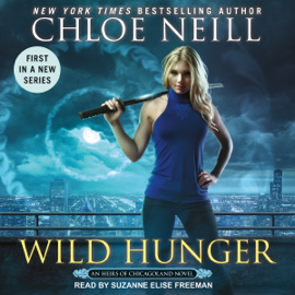 Wild Hunger: Heirs of Chicagoland Series, Book 1 (Unabridged) audiobook
