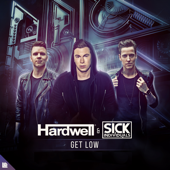 Download Hardwell  - Get Low
