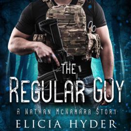 The Regular Guy: A Nathan McNamara Story: The Soul Summoner, Book 6 (Unabridged) audiobook