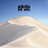 RÜFÜS DU SOL - SOLACE  artwork