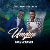 Umejua Kunifurahisha (feat. Chris Shalom)