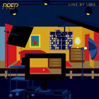 Prep - Line By Line artwork
