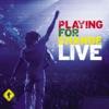 Playing for Change (Live) ジャケット写真
