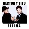 Hector y Tito - Felina ilustración