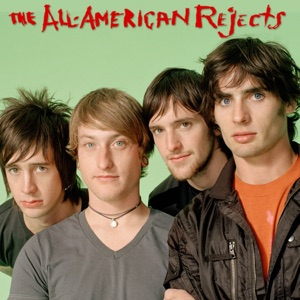 The All-American Rejects - Bite Back